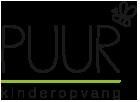 PUUR – kinderopvang Logo